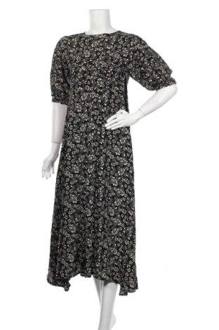 Φόρεμα Free People, Μέγεθος S, Χρώμα Μαύρο, 100% βισκόζη, Τιμή 30,45€