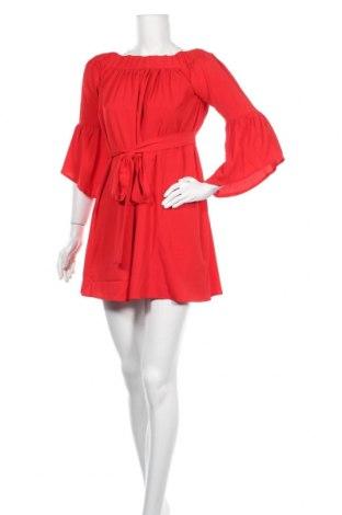 Φόρεμα Glamorous, Μέγεθος XS, Χρώμα Κόκκινο, Πολυεστέρας, Τιμή 21,29€