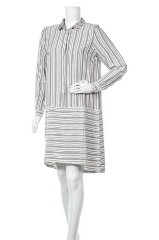 Φόρεμα Just Female, Μέγεθος S, Χρώμα Γκρί, Βισκόζη, Τιμή 31,37€