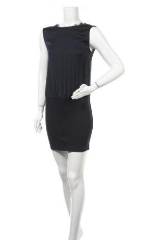Φόρεμα Le Temps Des Cerises, Μέγεθος XS, Χρώμα Μπλέ, Πολυεστέρας, Τιμή 17,79€