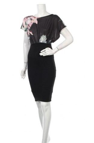Φόρεμα Lipsy London, Μέγεθος XS, Χρώμα Μαύρο, Πολυεστέρας, Τιμή 44,78€