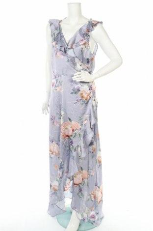 Φόρεμα Lipsy London, Μέγεθος XXL, Χρώμα Βιολετί, 100% πολυεστέρας, Τιμή 48,54€