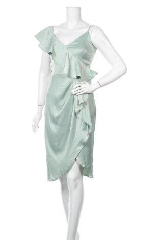 Φόρεμα Lipsy London, Μέγεθος M, Χρώμα Πράσινο, Πολυεστέρας, Τιμή 35,79€