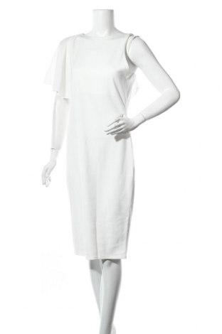 Φόρεμα Lost Ink, Μέγεθος L, Χρώμα Λευκό, 96% πολυεστέρας, 4% ελαστάνη, Τιμή 8,87€