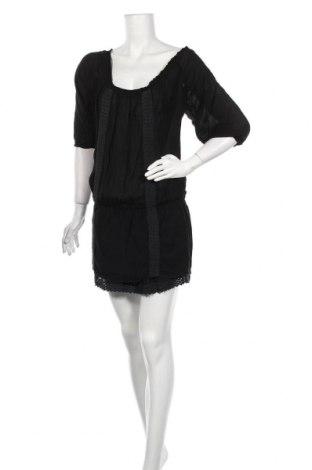 Рокля Melissa Odabash, Размер S, Цвят Черен, Вискоза, Цена 23,85лв.