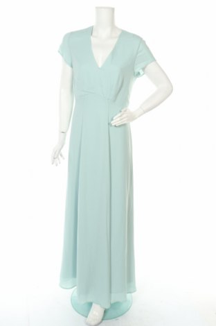 Φόρεμα Mint & Berry, Μέγεθος L, Χρώμα Πράσινο, Πολυεστέρας, Τιμή 10,89€