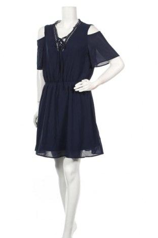 Φόρεμα Molly Bracken, Μέγεθος XL, Χρώμα Μπλέ, Πολυεστέρας, Τιμή 15,98€