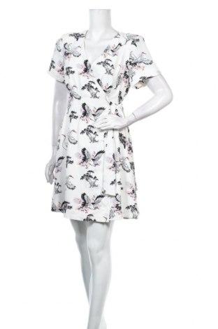 Φόρεμα Molly Bracken, Μέγεθος L, Χρώμα Λευκό, 100% πολυεστέρας, Τιμή 15,88€