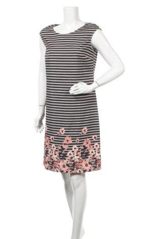 Φόρεμα Myrine, Μέγεθος M, Χρώμα Πολύχρωμο, 58% βισκόζη, 39% βαμβάκι, 3% ελαστάνη, Τιμή 11,13€