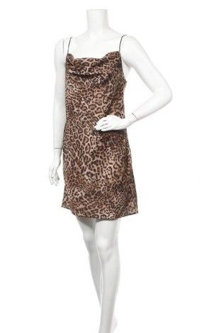Рокля New Look, Размер M, Цвят Многоцветен, Полиестер, Цена 9,36лв.