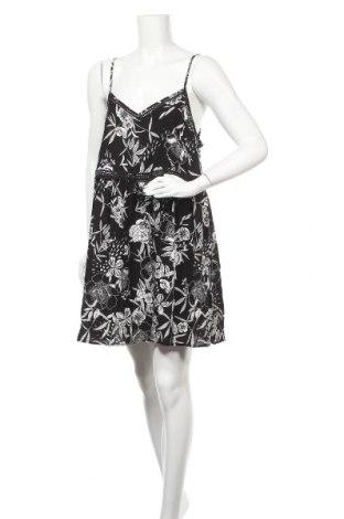 Φόρεμα New Look, Μέγεθος XL, Χρώμα Μαύρο, Βισκόζη, Τιμή 8,04€