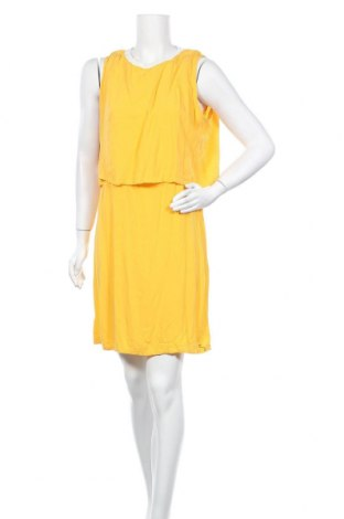Φόρεμα Numph, Μέγεθος S, Χρώμα Κίτρινο, Βισκόζη, Τιμή 8,71€