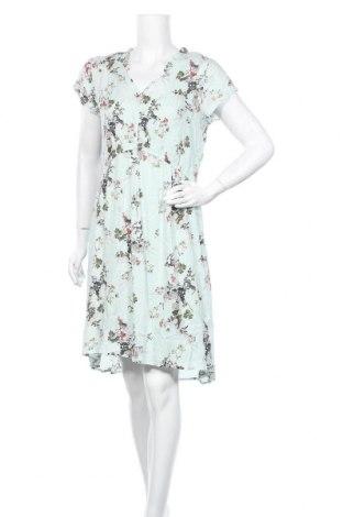 Φόρεμα Soya Concept, Μέγεθος L, Χρώμα Πολύχρωμο, Βισκόζη, Τιμή 22,37€