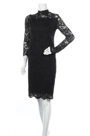 Φόρεμα Supermom, Μέγεθος S, Χρώμα Μαύρο, 97% πολυεστέρας, 3% ελαστάνη, Τιμή 9,18€