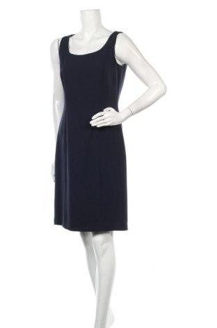 Φόρεμα Tahari, Μέγεθος M, Χρώμα Μπλέ, 96% πολυεστέρας, 4% ελαστάνη, Τιμή 14,29€