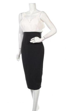 Φόρεμα Trendyol, Μέγεθος M, Χρώμα Μαύρο, 95% πολυεστέρας, 5% ελαστάνη, Τιμή 11,56€
