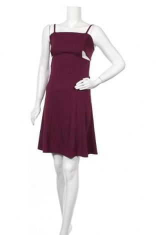 Φόρεμα Wal G, Μέγεθος L, Χρώμα Βιολετί, 92% πολυεστέρας, 8% ελαστάνη, Τιμή 8,18€