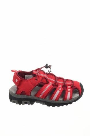 Σανδάλια Alive, Μέγεθος 30, Χρώμα Κόκκινο, Δερματίνη, κλωστοϋφαντουργικά προϊόντα, Τιμή 12,67€