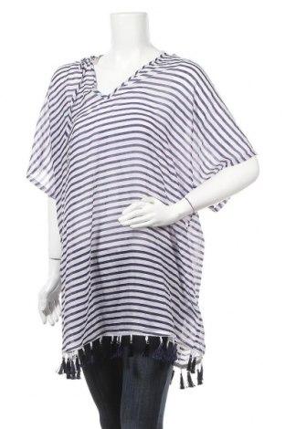 Τουνίκ Lascana, Μέγεθος XL, Χρώμα Μπλέ, 100% πολυεστέρας, Τιμή 21,65€