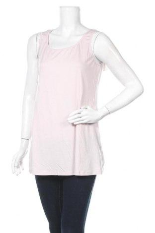 Τουνίκ Myrine, Μέγεθος XL, Χρώμα Ρόζ , 96% τενσελ, 4% ελαστάνη, Τιμή 8,82€