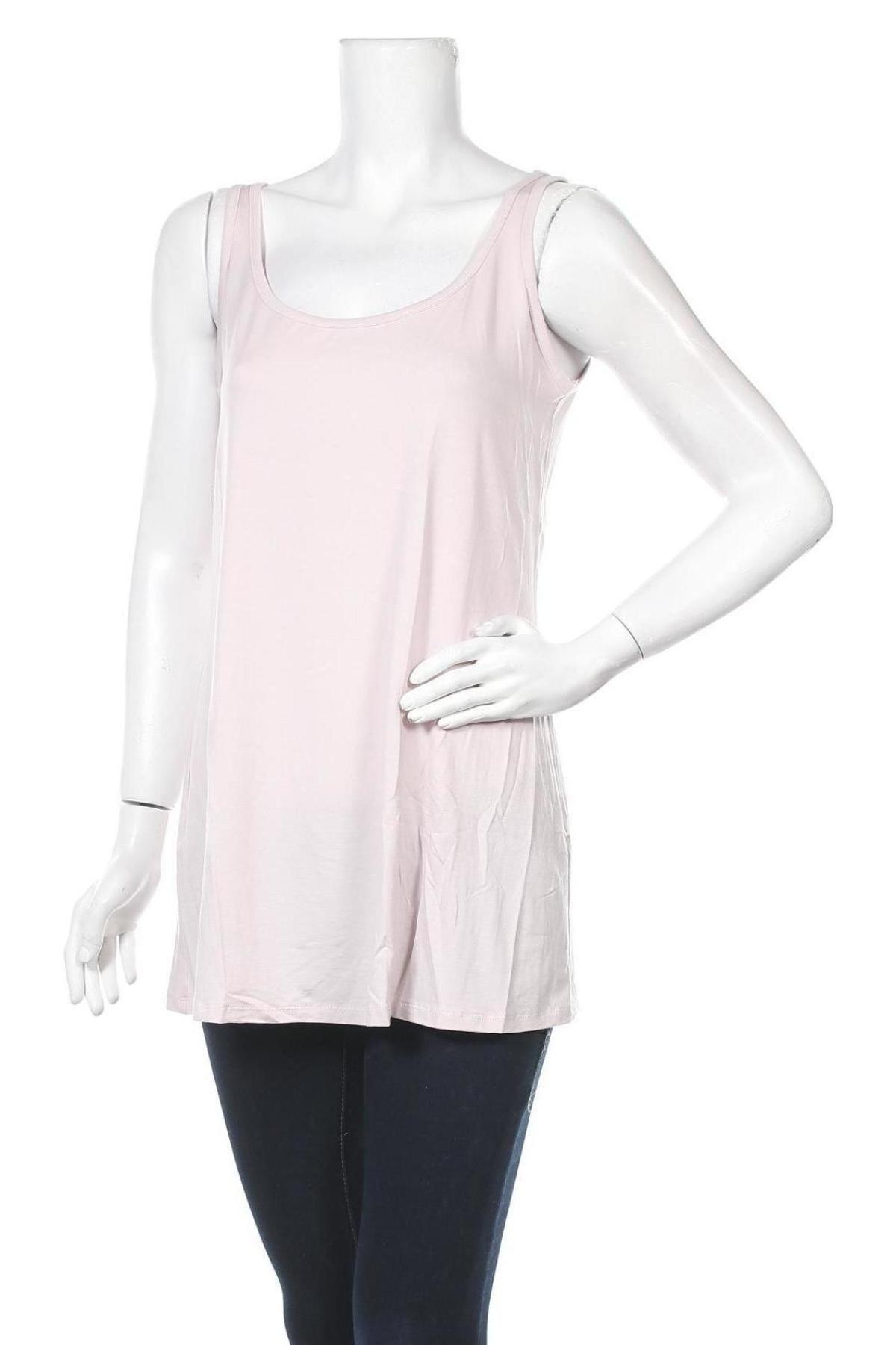 Τουνίκ Myrine, Μέγεθος S, Χρώμα Ρόζ , Τιμή 11,86€