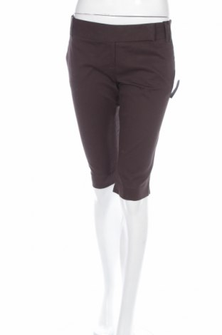 Γυναικείο κοντό παντελόνι Zara Basic