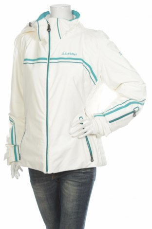 Γυναίκειο μπουφάν για χειμερινά σπορ Schoffel