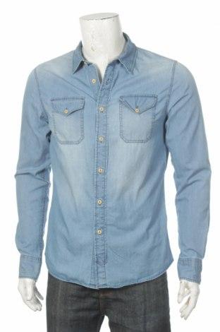 Ανδρικό πουκάμισο Bershka