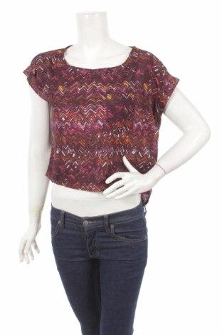 Дамска блуза Ali&kris, Размер L, Цвят Многоцветен, 100% полиестер, Цена 5,44лв.