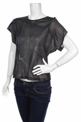 Γυναικεία μπλούζα Comfort, Μέγεθος M, Χρώμα Μαύρο, Τιμή 2,17€