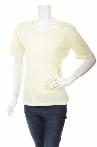 Γυναικεία μπλούζα Glenfield, Μέγεθος S, Χρώμα Κίτρινο, Τιμή 4,49€