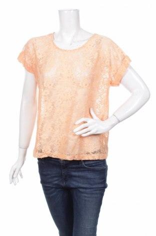 Дамска блуза Units, Размер M, Цвят Оранжев, 100% полиестер, Цена 3,08лв.
