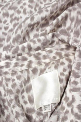 Γυναικείο πουκάμισο In Wear, Μέγεθος XS, Χρώμα Γκρί, 100% πολυεστέρας, Τιμή 9,28€