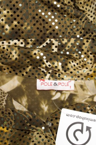 Γυναικείο πουκάμισο Pole & Pole