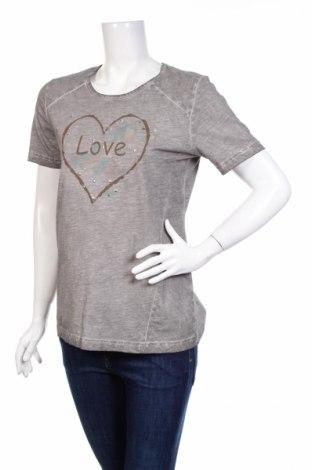 Damski T-shirt Bexleys