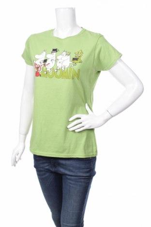Damski T-shirt Moomin