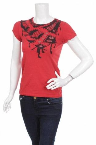 Damski T-shirt Orsay