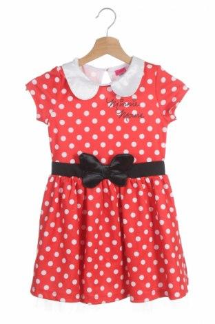Dziecięca sukienka Disney