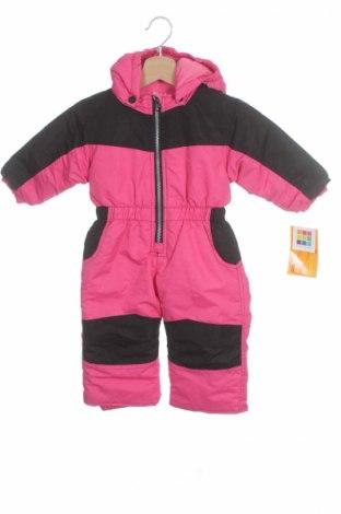 Salopetă de copii pentru sport de iarnă Healthtex
