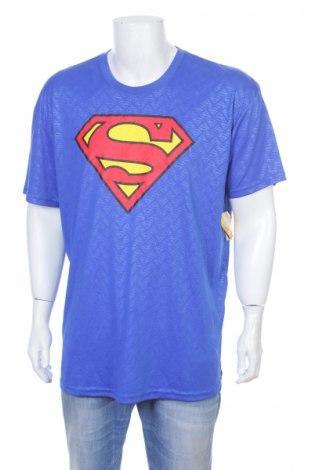 Pánské tričko Superman - za vyhodnou cenu na Remix -  8759203 c531b47b4e