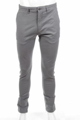 Męskie spodnie H&M L.o.g.g