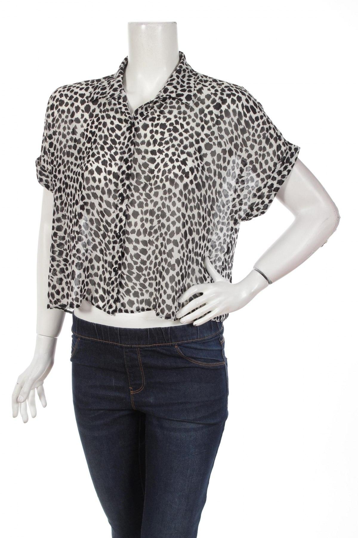 Γυναικείο πουκάμισο G21