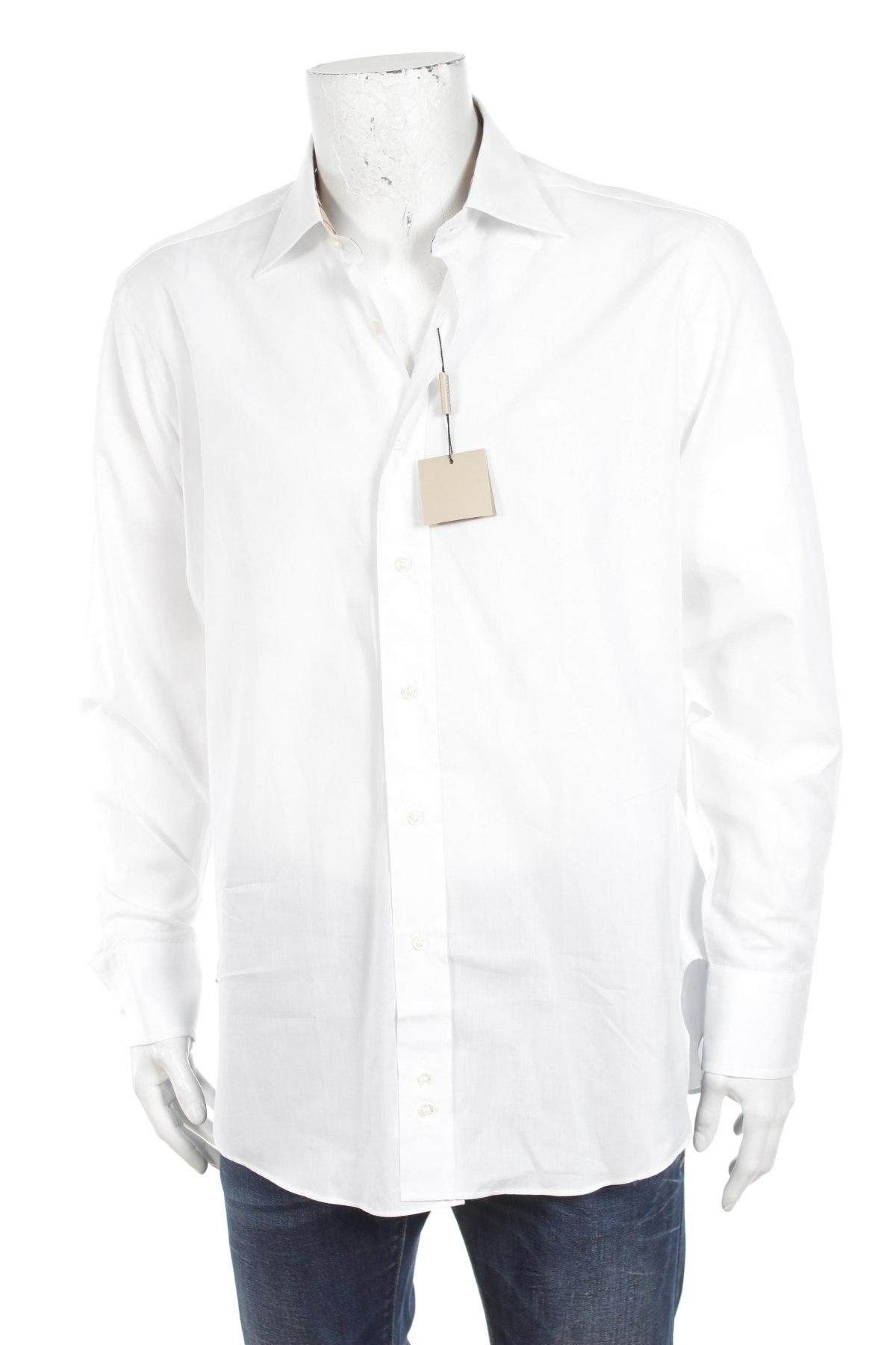 84c79de628 Ανδρικό πουκάμισο Burberry - σε συμφέρουσα τιμή στο Remix -  8802403
