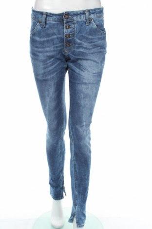 Damskie jeansy Please