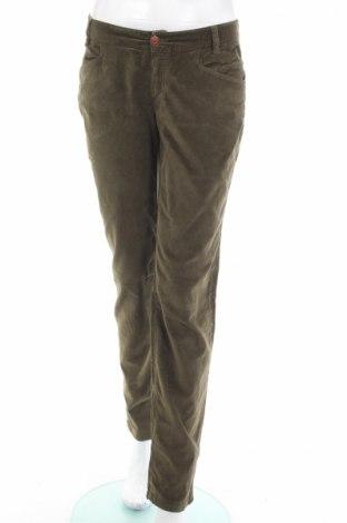 Női kordbársony nadrág Massimo Dutti