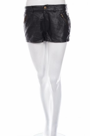 Pantaloni scurți de piele barbați Atmosphere