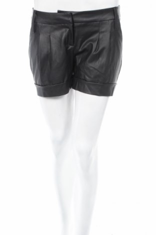 Дамски къс кожен панталон Bruno Banani
