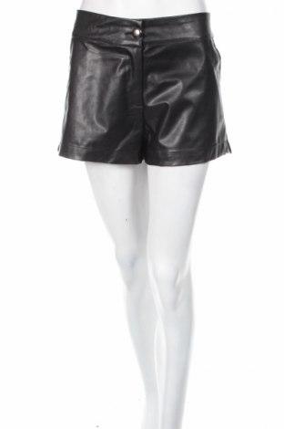 Дамски къс кожен панталон Olsen