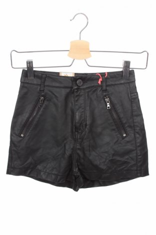 Pantaloni scurți de piele barbați Tally Weijl