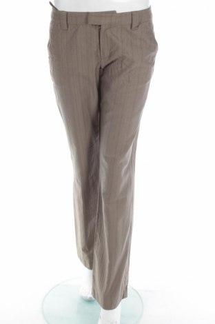 Γυναικείο παντελόνι Isabell Kristensen, Μέγεθος S, Χρώμα Πράσινο, Τιμή 7,22€